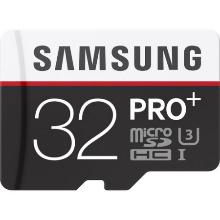 Samsung Pro+ MB-MD32DA 32 GB-1