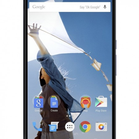 Motorola Nexus 6 -1