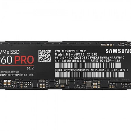 Samsung 960 PRO Series - 1