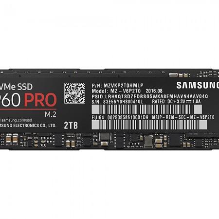 Samsung 960 PRO2T